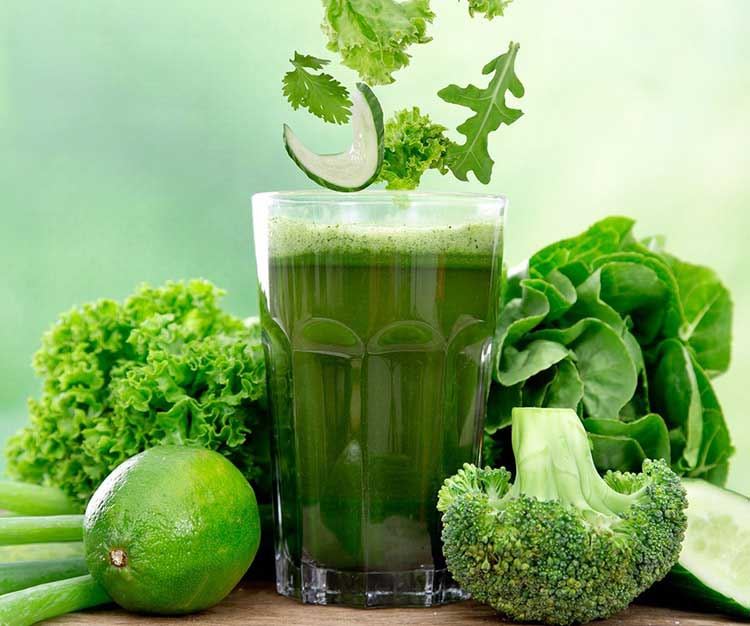 Több energiára vágysz? Zöldséggel és gyümölccsel könnyű dolgod lesz