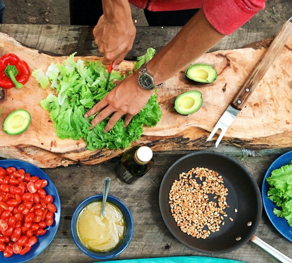 Hogyan építs be egészséges zsírokat az étrendedbe – 7 tipp