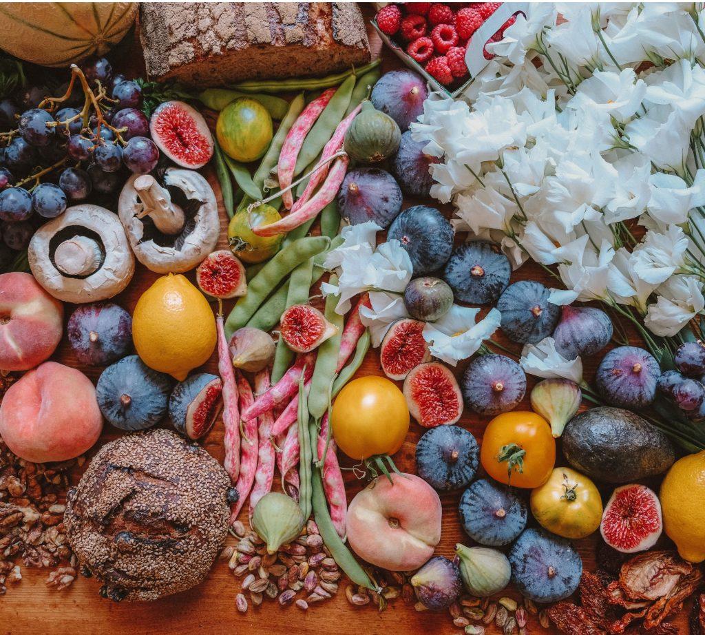 A növényi étrend előnyei, az egyes zöldségek és gyümölcsök víztartalma.