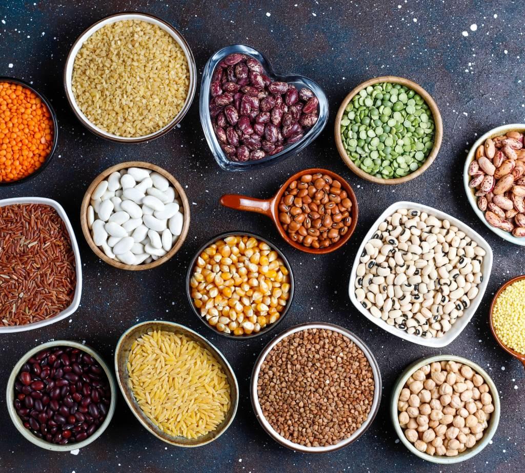 Növényi fehérjeforrás – mennyi az annyi?